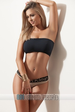 blonde busty naughty adventurous bisexual escort