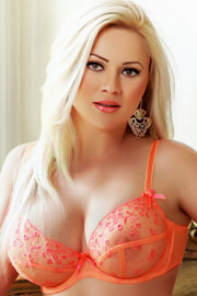 London Escort Girl Earls Court SW5 Blonde
