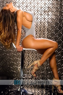 brazilian brunette very busty open minded escort