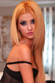 London Escort Girl Marble Arch W1 Blonde